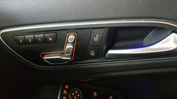 Mercedes A180d Sport White 10