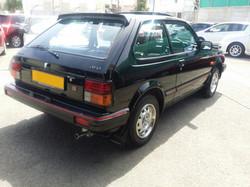 Honda Civic, Used Cars Nicosia