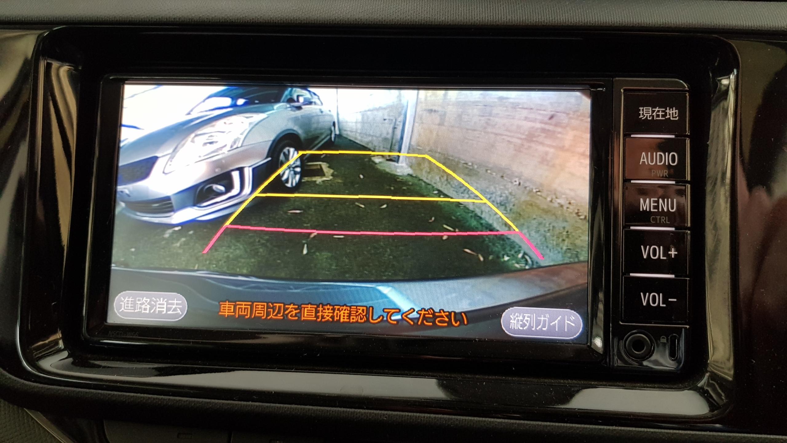 Toyota Aqua 2017 Dark Grey 09
