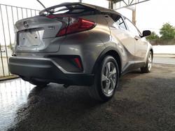 Toyota CHR 2017 Hybrid