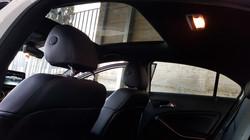 Mercedes A180d Sport White 08