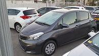 Toyota Vitz 1300cc, μεταχερισμένο Toyota Vitz λευκωσία, cars for sale Nicosia