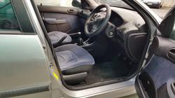 Peugeot 206 Silver 03