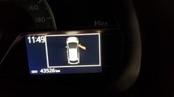 Toyota Vitz Hybrid White Pearl 09
