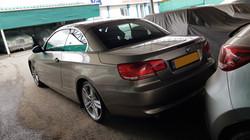 BMW 320i Golden Grey 03