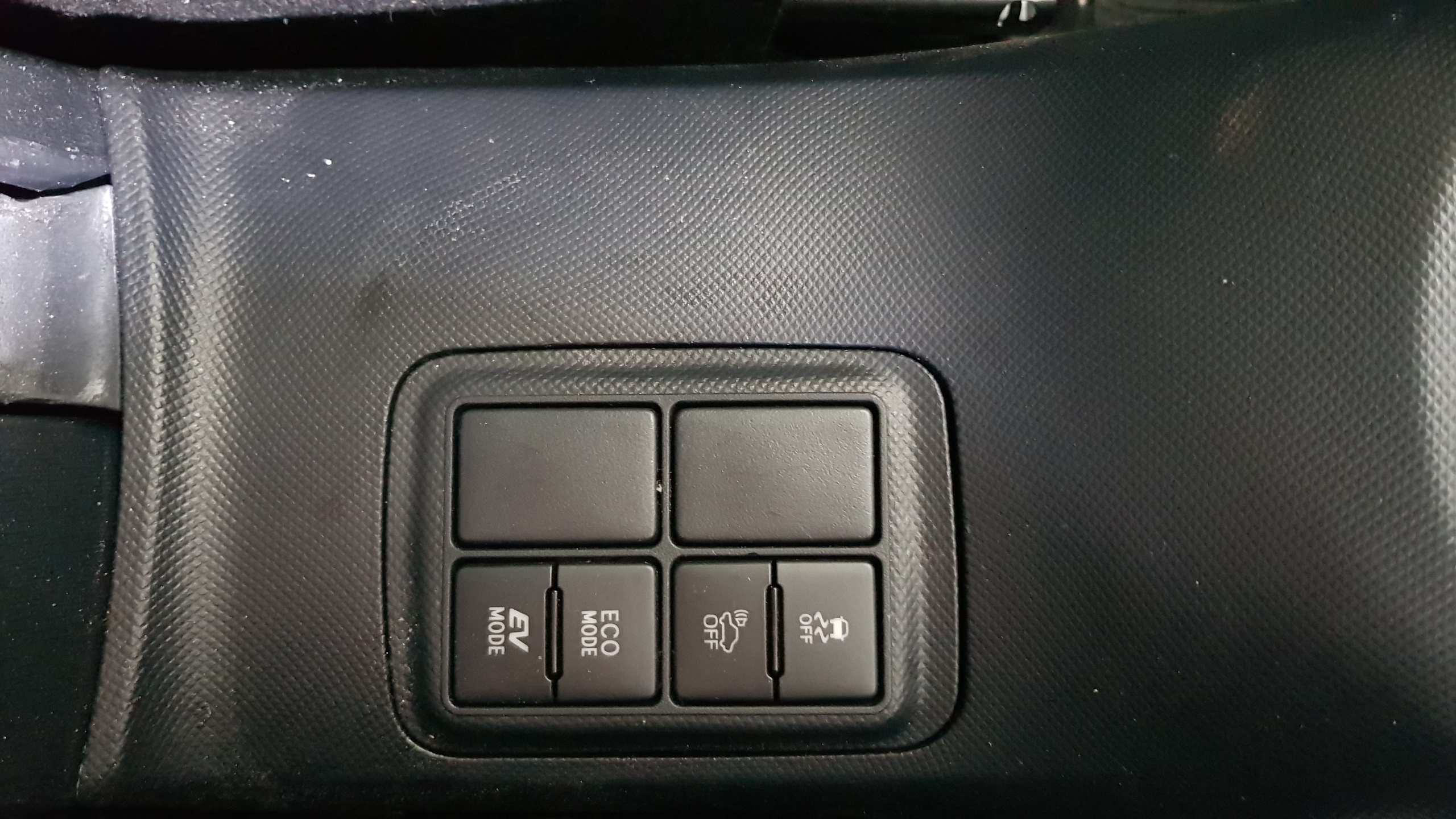 Toyota Aqua 2017 Dark Grey 13