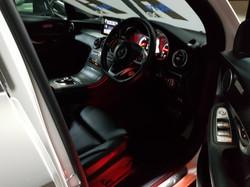 Mercedes GLC250d White 08