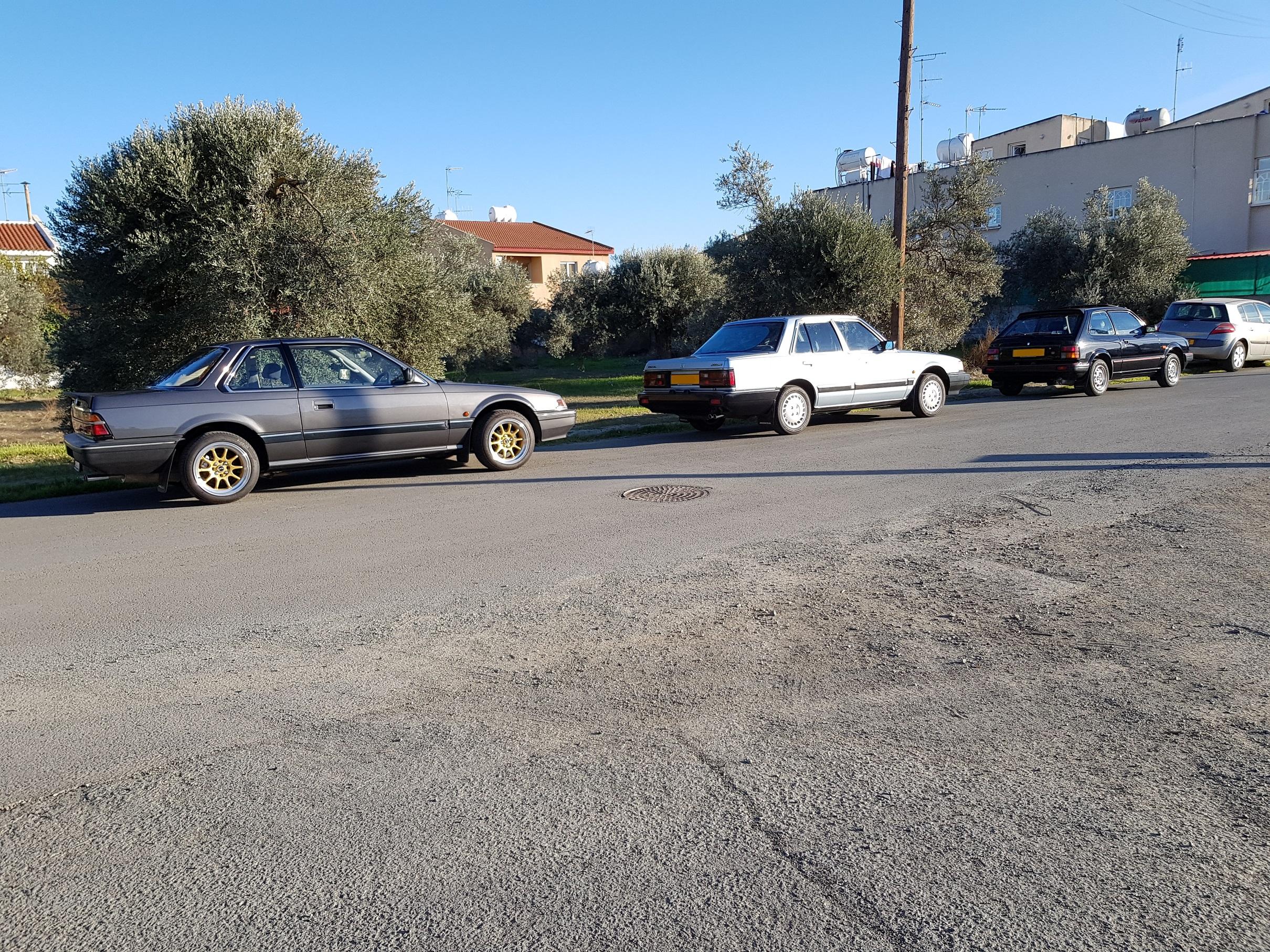 Honda Prelude6