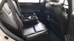 Lexus RX450h White Pearl 06