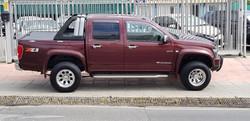 Chevrolet Colorado 4