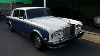 Rolls Royce Silver Shadow Nicosia, αντίκες, μάντρες αυτοκινήτων, Used Cars Cyprus, μεταχειρισμένα οχήματα Λευκωσία