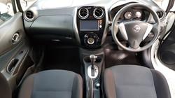Nissan Note 2015 White