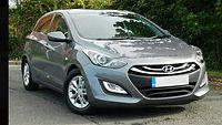 Hyundai i30 Cyprus, μεταχερισμένα οχήματα λευκωσία, car dealers Nicosia