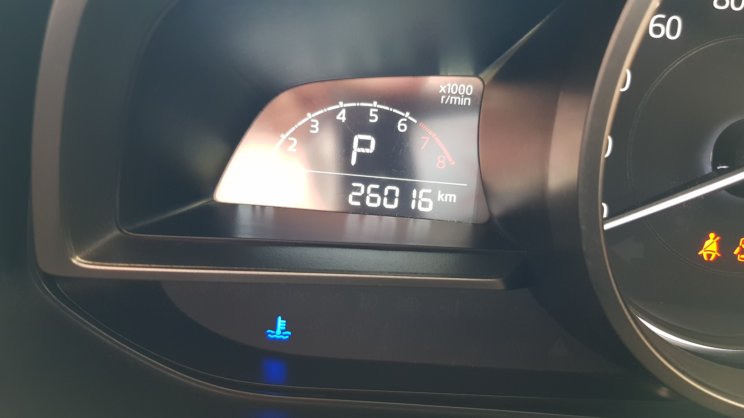 Mazda Demio 2018 Dark Blue 13