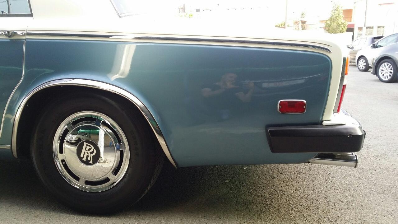 Rolls Royce, Used Cars Nicosia CY