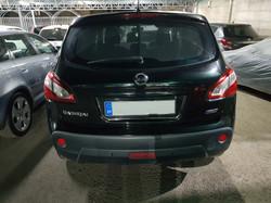 Nissan Qashqai Black 03