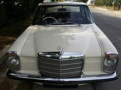 Mercedes Benz, Used Cars Nicosia