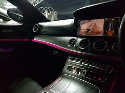 Mercedes E220d Grey 06a