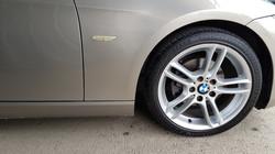 BMW 320i Golden Grey 05
