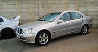 Mercedes C200 Nicosia, Used Cars Cyprus, μεταχειρισμένα οχήματα Λευκωσία, μεταχειρισμένα οχήματα Κύπρος, μάντρες αυτοκινήτων