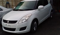 Suzuki Swift Cyprus, μεταχερισμένα οχήματα λευκωσία, cars for sale Cyprus