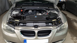 BMW 320i Golden Grey 06