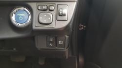 Toyota Aqua 2017 Dark Grey 15