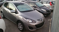 Mazda Demio, used cars from Japan Cyprus, μεταχερισμένα οχήματα λευκωσία, car dealer Nicosia
