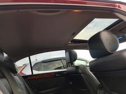 Lexus GS300 Red 12