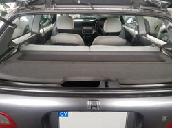 Honda Civic Light Grey 05