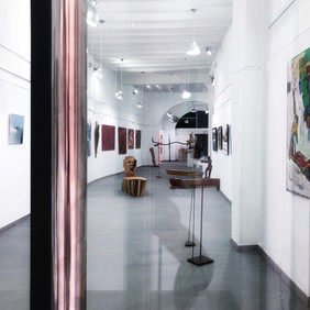 Collective International Exhibition