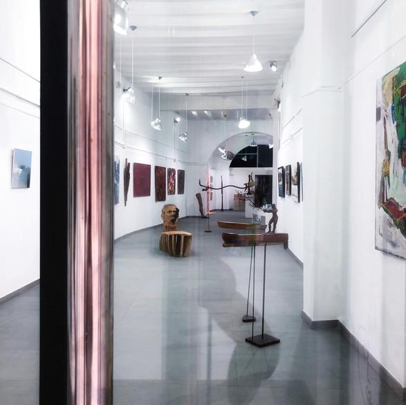 Colective International Exhibition