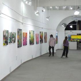Katia Muñoz Exhibition