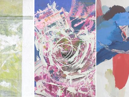 Three Czech Artist Exhibition