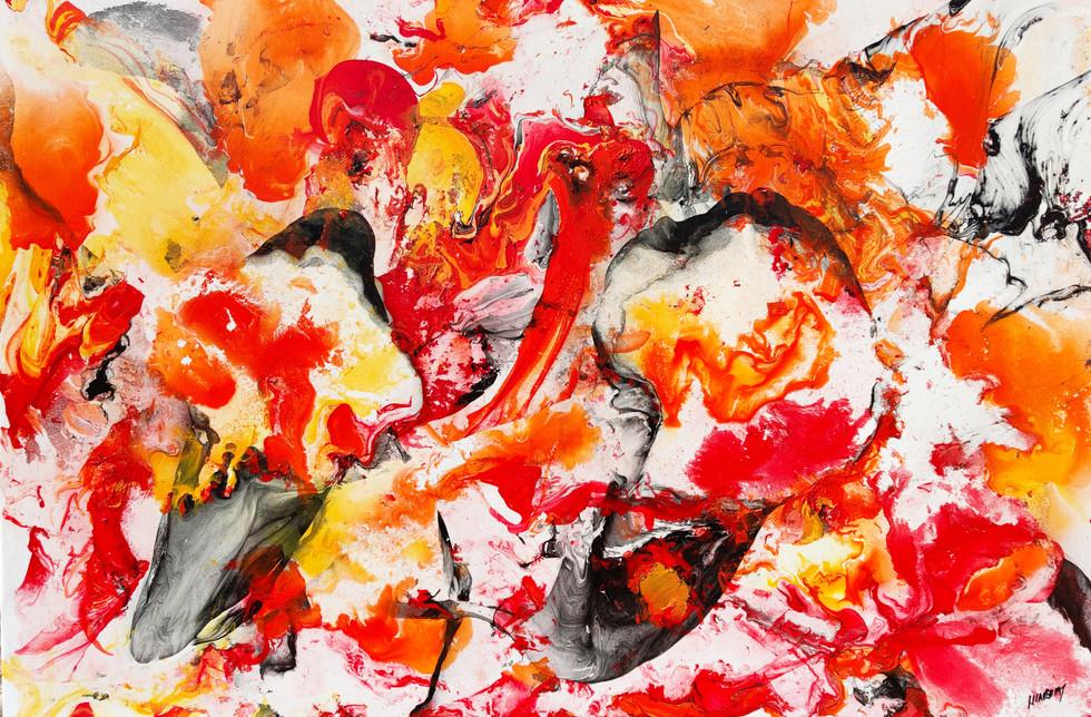 Orgànic Vermell