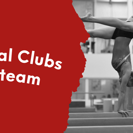 2019 National Clubs Carnival Team