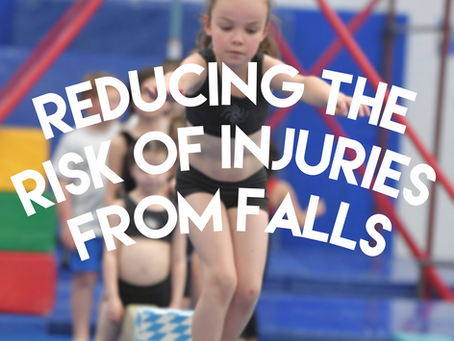 Reducing the Risk of Injuries from Falls