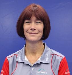 Leadership team - Anna Jardine