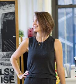 Leslie Engle Young - CIO of POP