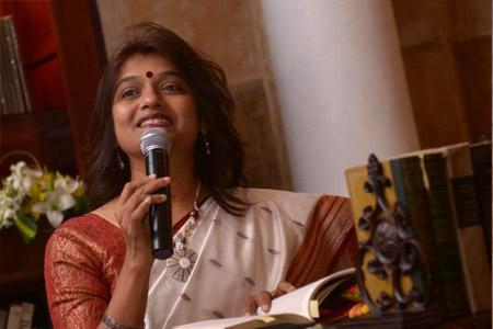 Nilima Bhat - Shakti Leadership