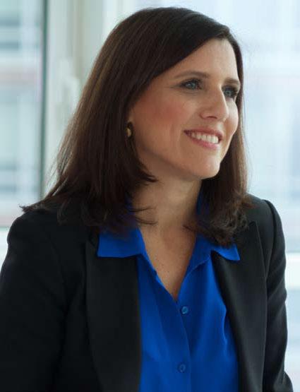 Dina Bakst - CEO A Better Balance