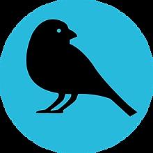 Blue Canary Logo