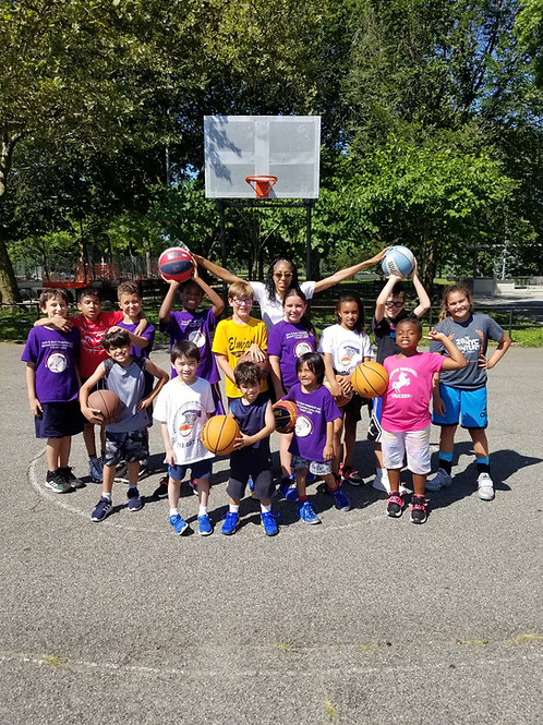 BEST VALUE!   BEST RATE!  All Summer Camp - (5 weeks)