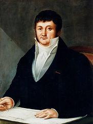 Peinture anonyme, Portrait de Surcouf (7