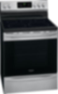 02 The Fairview-Standard-Electric Range-