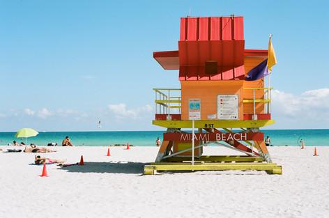 Miami Beach | Miami, 2019