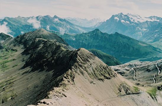 Mounatins   Switzerland,