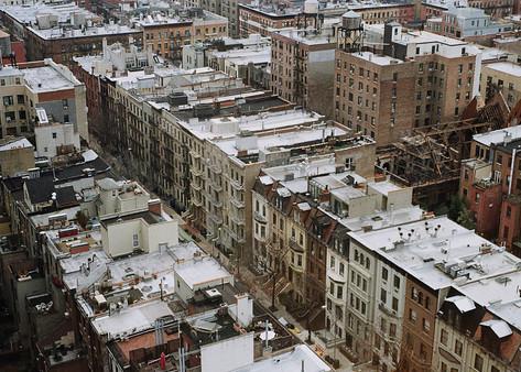 Manhattan | New York, 2018