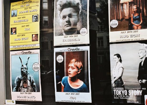 The Classics | Amsterdam, 2017