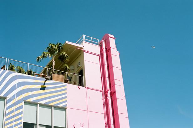 Up | Miami, 2018